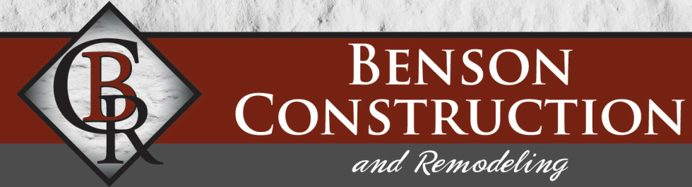 Benson Construction and Remodeling